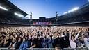 Bruce Springsteen rocks Camp Nou