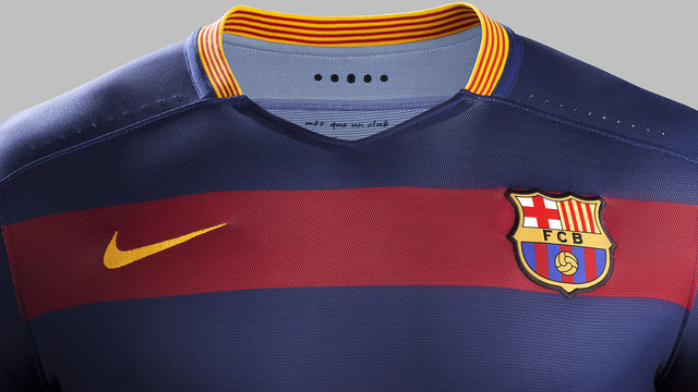 Barça and NIKE signed their first partnership agreement back in 1998