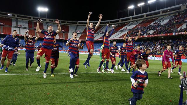 Descubre el tremendo impacto del Barça sobre la ciudad de Barcelona