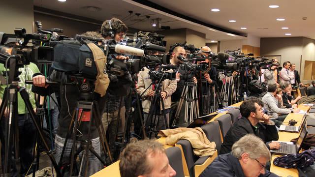 لأنه كلاسيكو العالم .. المئات من الصحفيين سيحضرون والملايين سيشاهدون ..!!