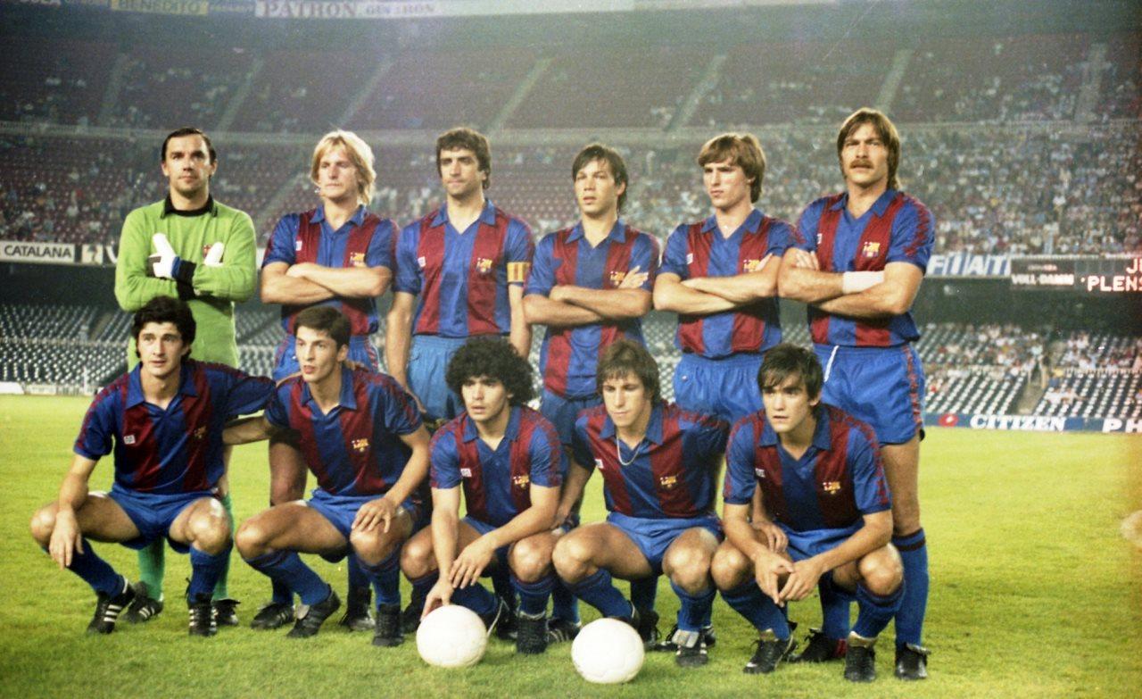 El tercer chipriota en Barcelona | FC Barcelona