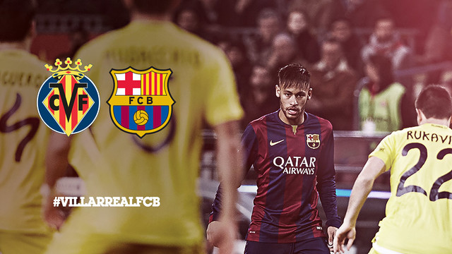 Match Preview: Villarreal v FC Barcelona  | FC Barcelona