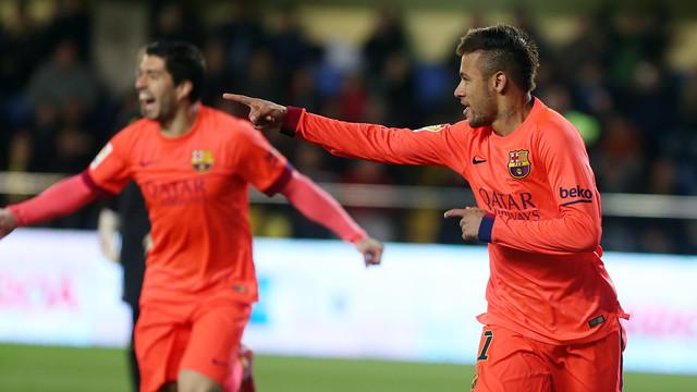 El Barcelona se mete en la final de Copa